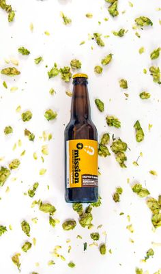 Real ingredients, real beer. Experience the fresh, delicious taste of Omission!