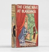 The Crime Wave at Blandings.