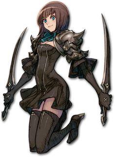 流身のアマゾン -テラバトル攻略まとめWiki【TERRA BATTLE】 - Gamerch