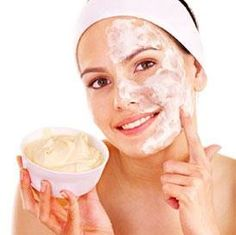 Besan Face Packs for All Skin Types