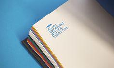 Creative Review - Proxy: Venture capital meets branding