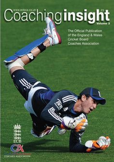 ECB Coaches Association | England and Wales Cricket Board (ECB) - The Official Website of the ECB