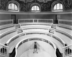 Anatomical Theatre Berlin   OpenBuildings