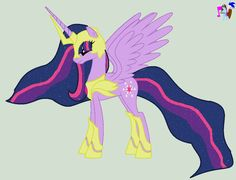 Future princess Twilight Sparkle - Google Search