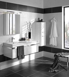 meuble salle de bain loft lapeyre