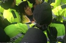 South Korea: Police Use Force to Arrest Families of Sewol Ferry Victims