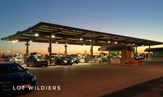 Ever seen the sun come up at a gass station? Ultimate roadtrip!
