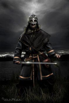 viking; Result of Benedonia and Druidainn crossing (Velshan)