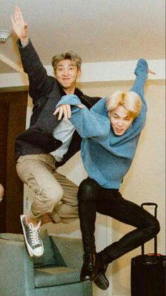 Find images and videos about jimin, park jimin and rap monster on We Heart It - the app to get lost in what you love. Kim Namjoon, Bts Taehyung, Bts Bangtan Boy, Bts Jimin, Jung Hoseok, Foto Bts, V Bts Wallpaper, Bts Meme Faces, Bts Memes Hilarious