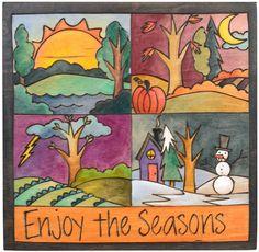 Enjoy the Seasons