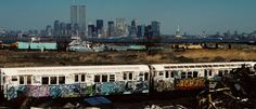 From the Bronx to the Bowery, 21 Photos of 1980s New York