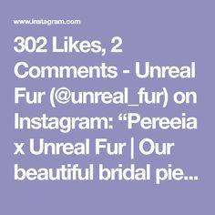 White Fur, Brides, Note, Amazing, Beautiful, Instagram, Wedding Bride, Bridal, Bride