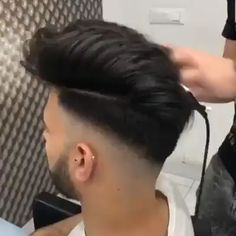 Guys, lets review your choices for your following trip to the barber shop. This really is an awesome collection of the most used haircuts for guys and men's hairstyles.  #men #haircut #fashion#menfashion 😚