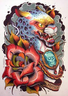 david tevenal tattoo - Pesquisa Google