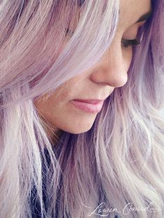 Lauren Conrad's Purple Hair And More Topped Our Headlines This Week | Style