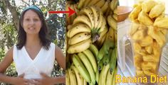 UNBELIEVABLE! Woman Ate Nothing But Bananas For 12 Days, This Is What Happened