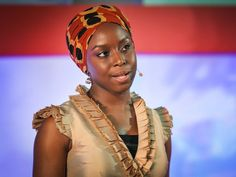 This is a great TED talk by Chimamanda Adichie about the perils of only knowing one story about a person or place. It applies to your students, school, community, and country.