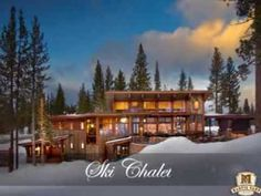 Martis Camp Real Estate for sale in beautiful Martis Camp