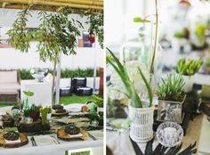 Botanical Olive Farm Wedding by Justin Davis Farm Wedding, Getting Married, Table Decorations, Bride, Stone, Photography, Wedding Bride, Rock, Fotografie