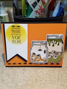 Jar of Haunt
