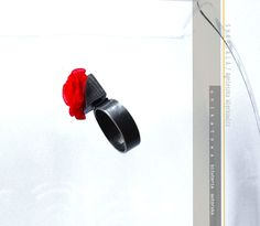ATON - SILVER RING