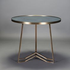 Side Table - Mandy Li Collection