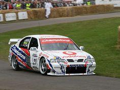 Nissan Primera BTCC    - 2007