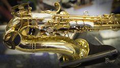 Yanagisawa SC 9930 Curved Soprano Saxophone