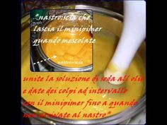 sapone base all'olio d'oliva homemade