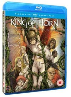 Shop for King Of Thorn Blu-ray / Dvd Combo Pack. Starting from Choose from the 7 best options & compare live & historic dvd prices. Survival Film, Brina Palencia, Kana Hanazawa, Sisters Movie, Cowboy Bebop, Anime Films, Dvd Blu Ray, Mystery Thriller, Howls Moving Castle