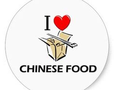 I Love Chinese Food  http://www.thechinesequest.com/2014/07/chinese-food/