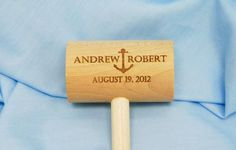 Yes, we do Anchor Crab Mallets!