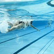Strengthen your swim catch