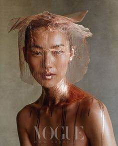 Vogue Korea // March 2013