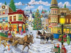 Solve beautiful jigsaw puzzles: share and play together with your friends.