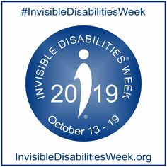 Do you live with an invisible disability or know someone who does? Learn more about invisible disabilities during Invisible Disabilities Week Chronic Illness, Chronic Pain, Fibromyalgia, Autistic Traits, Intracranial Hypertension, Cluster Headaches, Chiari Malformation, You Ought To Know, Invisible Illness