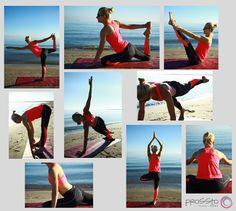 Prossto about Pilates!