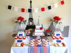 French party set up