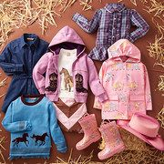 Take a look at the Fashion Friday | Fall Hayride event on #zulily today!