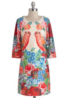 I'm obsessed with this! Search for a Perch Dress, #ModCloth