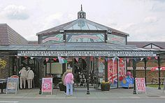 Llanfairpwllgwyngyll | James Pringle's Store, Llanfairpwllgwyngyll, Anglesey - Wales.