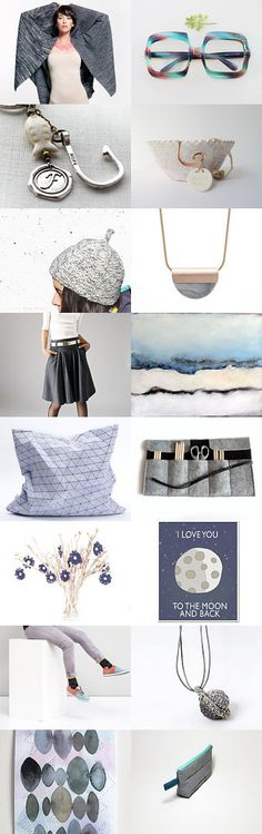 To the moon and back by Sani on Etsy--Pinned with TreasuryPin.com