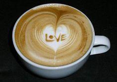 coffee love-#MakeTodayBetter