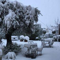 Neve a  #cortegondina #december