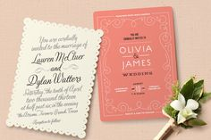 Minted + A Giveaway!  Read more - http://www.stylemepretty.com/2013/02/05/minted-giveaway/