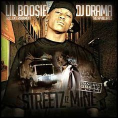http://chicagofabulousblog.com/wp-content/uploads/2014/02/boosie.jpgMixtape Tracklist: Streetz Iz Mine (3:25) Boosie Is To Music (0:19) Too Much (3:29) U Down To Ride (4:00) They Dykin (2:35) Jealousy (5:16) What About Me (3:41) Don't Kno My Struggle (3:32) Beat It Up (4:40) Speaks (0:22) Do The Rachett (4:09) Distant Lover (4:34) I'm Mad (4:51) Sexy... http://chicagofabulousblog.com/