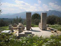 Αμύκλες, Ο θρόνος του Απόλλωνα | Laconialive.gr - Η ενημερωτική ιστοσελίδα της Λακωνίας, Νέα και ειδήσεις