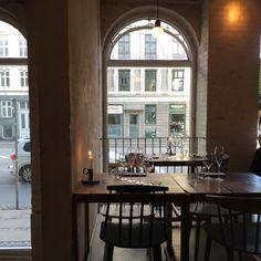 Host, Copenhagen
