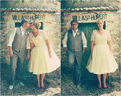 ♥ Edith & Sébastien - Gard