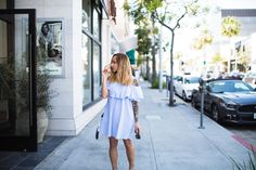 A Style Diary by Samantha Maria - always on point - summer